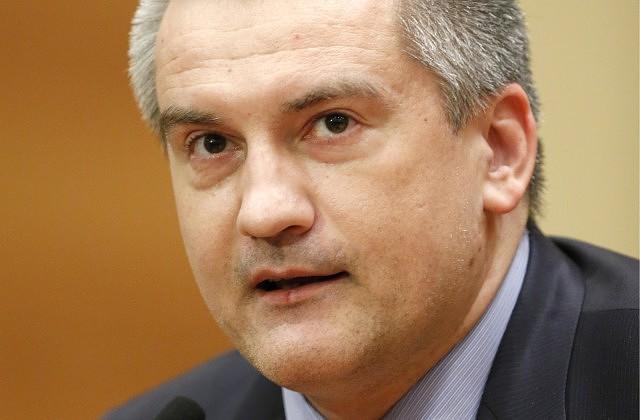 Аксенов: Крым неполучил никопейки изобещанных Москвой денежных средств
