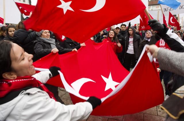 Турция надеется урегулировать отношения с Россией до марта 2016 года