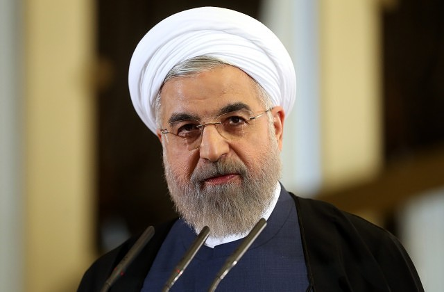 Рухани: ослабление Сирии противоречит интересам региона