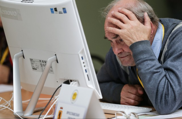 Во сколько уходят на пенсию в россии в 2016 году