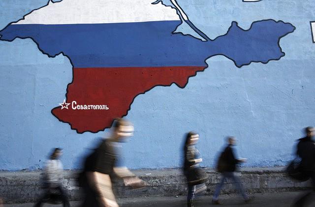 М.Джемилев: полную морскую блокаду Крыма может выполнить только НАТО