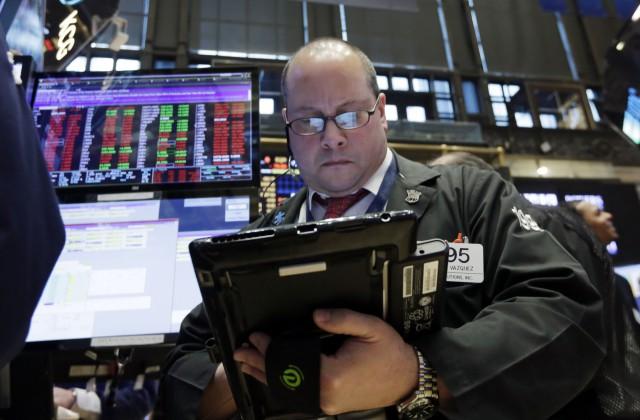 Такого небыло 119 лет. Причины обвала фондового рынка Америки