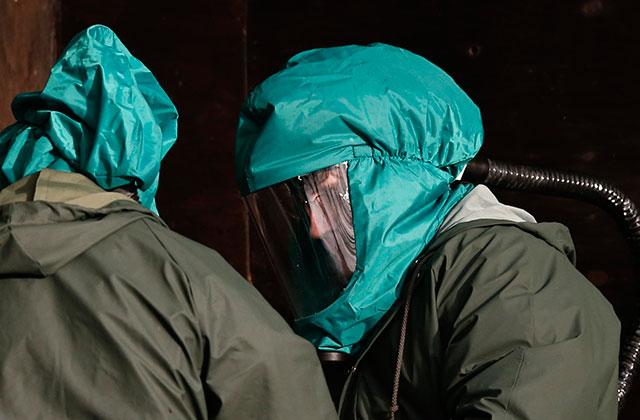 Десятки жителей Украины скончались от эпидемии гриппа