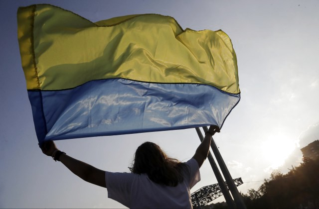 Потребления энергетического угля в Украине сократилось на треть