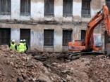 Снос по принуждению:  демонтаж руин стоит 83 000 евро