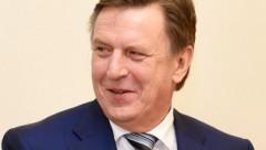 Сейм утвердил правительство Кучинскиса