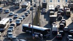 Готовьтесь: в Латвии введут новационное управление транспортом
