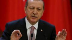 Эрдоган предупредил о возможном начале активных действий в Сирии
