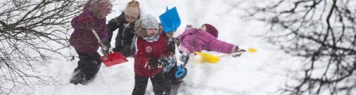Демографические цели Рейрса: в каждой семье по три ребенка