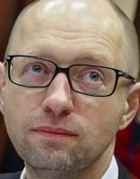 Яценюк похвастался первой зимой без газа из России