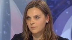 Дарья Саар: ETV+ — единственное, что объединило русских и эстонцев за 20 лет