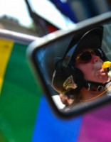 Геи пожаловались на дискриминацию в рижских маршрутках