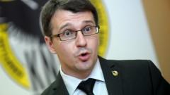 Парламентская комиссия поддержала поправки об увольнении начальника KNAB за халатность