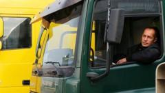 Российским фурам придется объезжать Украину через Латвию