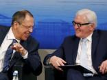 Германия ответила Медведеву о холодной войне