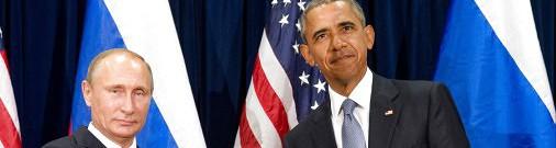 Путин и Обама откровенно поговорили о Сирии