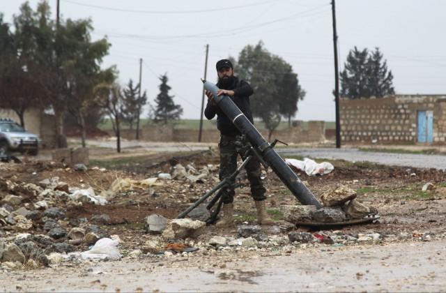 США будут соблюдать перемирие вСирии