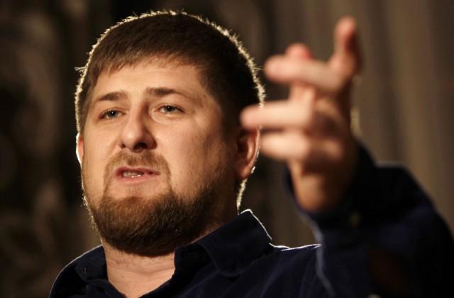 Кадыров анонсировал собственный уход споста руководителя Чечни