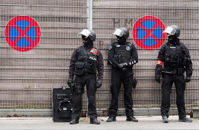 Парижские теракты: вБрюсселе нашли ДНК Салаха Абдеслама