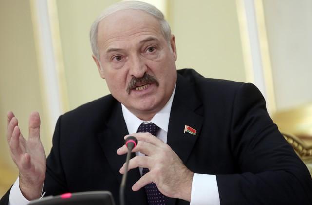 «США могут остановить войну вУкраине»— Лукашенко