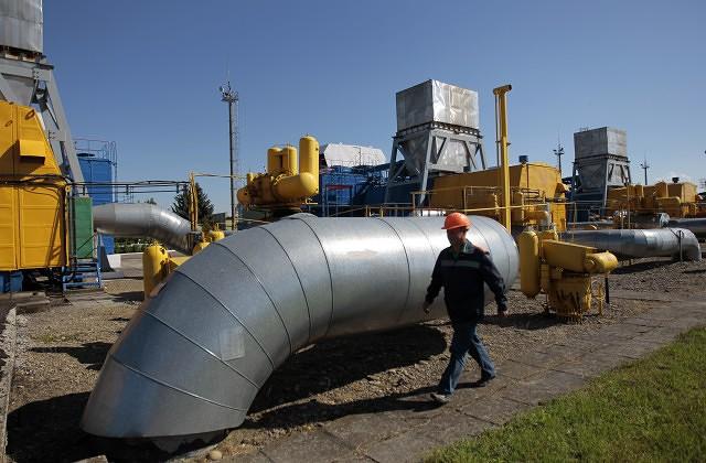 Норвегия увеличивает добычу газа накрупнейшем месторождении страны на10%