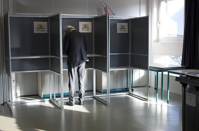 Нидерланды выступили сзаявлением пореферендуму