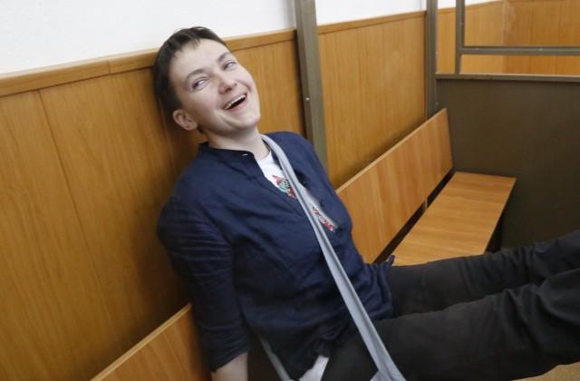 Порошенко объявил осогласовании сПутиным освобождения Савченко