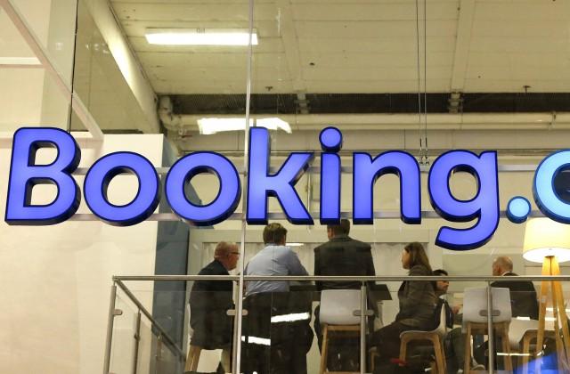 Руководитель Booking.com ушел в отставку из-за отношений с сотрудницей