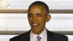 Обама: Правила мировой торговли для других стран должны устанавливать США
