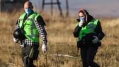 Эксперты вычислили «Бук», из которого сбили MH17
