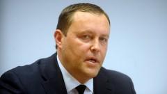 Козловскис: перевод чиновников СГД в систему МВД - не наказание