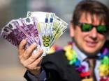 Как россиянин за неделю в Латвии сделал прибыль в 80%!