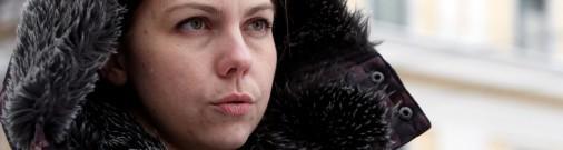 Из первых уст: сестра заключенной в России Савченко дала в Латвии интервью