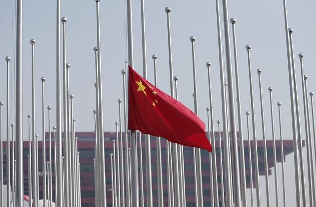 Китайский банк ICBC приобрел самое большое хранилище золота в Европе