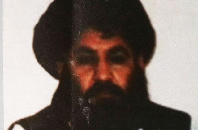 В Афганистане убит лидер «Талибана» Ахтар Мансур – Reuters