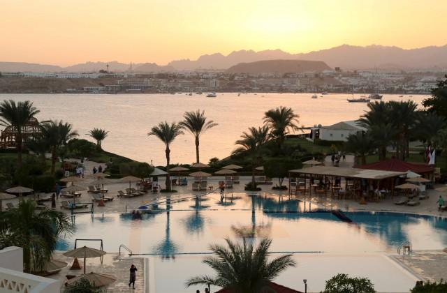 ИноСМИ: Отели Египта переживают кризис, цены упали втрое
