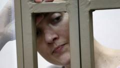 На что была готова Савченко в российской тюрьме: страшное признание