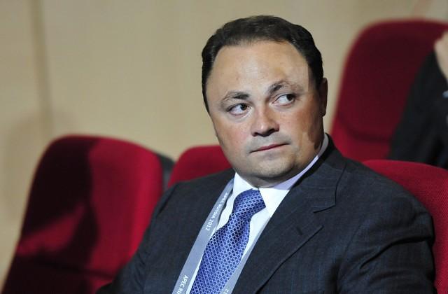 Источники докладывают обобысках вмэрии Владивостока изадержании градоначальника
