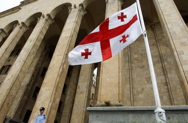 КомитетЕС отложил дебаты поотмене виз для Грузии