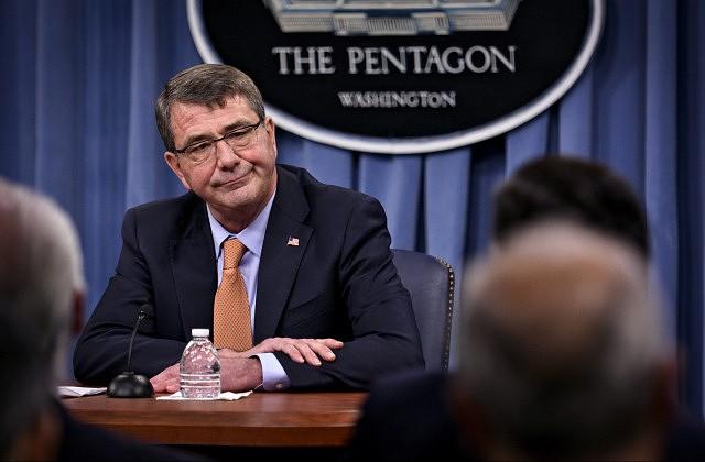 Пентагон: США нестремятся кконфликту сРоссией и Китайская республика