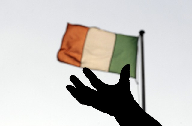 ВСеверной Ирландии анонсировали референдум оботделении отВеликобритании