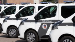 Полиция арендует 755 автомашин примерно за 22 млн евро