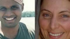 Загадночное и жуткое убийство журналистки из Балтии в Венесуэле