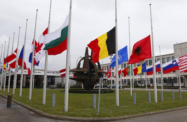 Российская Федерация дала добро навстречу сНАТО после саммита вВаршаве