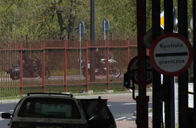 Польша остановила режим приграничного движения сКалининградом