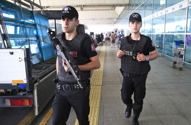 Теракт встамбульском аэропорту планировал Эльчин Буньядов