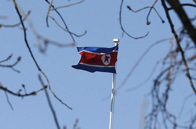 Пропавший вПетербурге дипломат КНДР улетел на государство Украину