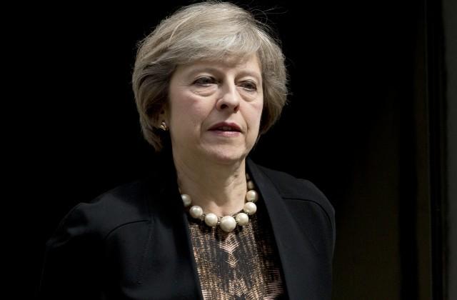 Тереза Мэй официально утверждена напост лидера Консервативной партии Англии