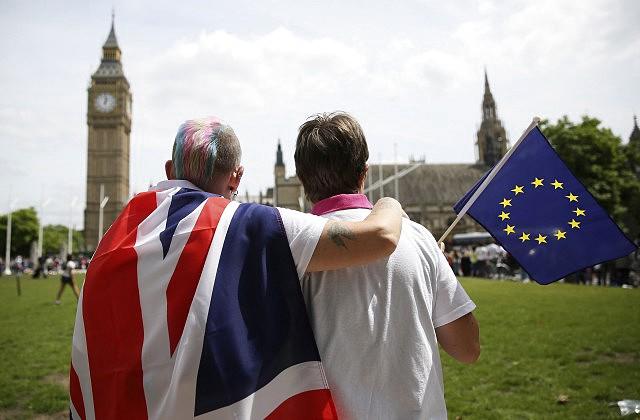 Новое британское министерство Brexit возглавил Дэвид Дэвис