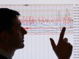 Возле Курил произошли два землетрясения